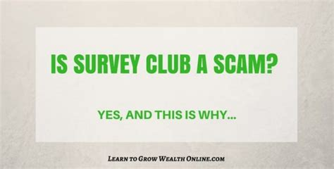 Survey Club - survey club survey club research would i use them