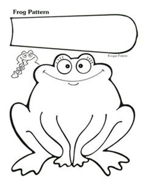 frog mask coloring page frog cut out template frog mask colouring pages dyi