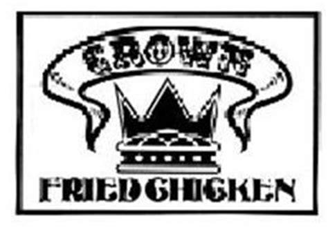 Paperbag Friedchicken Printing Logo Ko crown fried chicken trademark of afghan food paper inc serial number 77110751