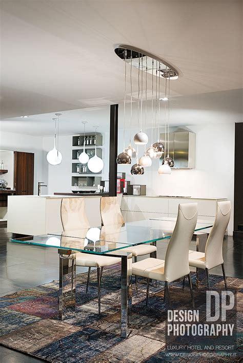 mobili sala da pranzo moderni le 25 migliori idee su illuminazione della sala da pranzo