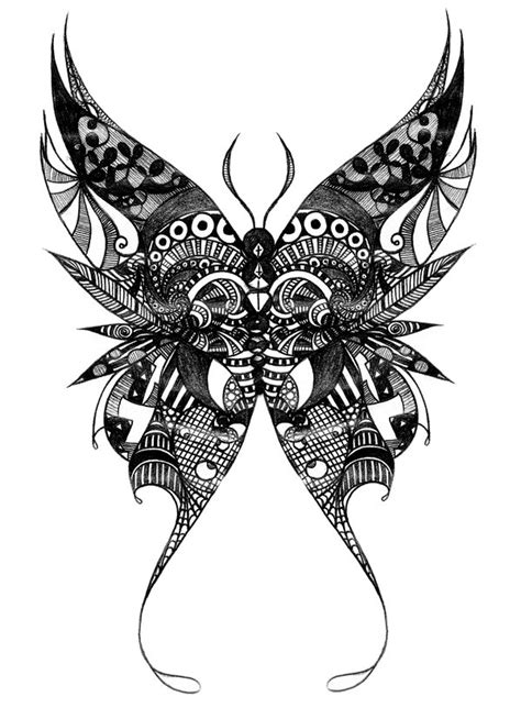 the butterfly effect by struckbyeros on deviantart