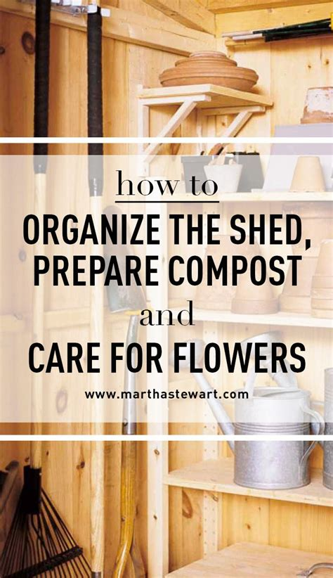 how to organize your portable shed storage dig this design 17 best images about garden shed ideas on pinterest