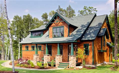 adirondack home plans house design ideas