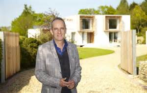 grand designs kevin mccloud own house planning minister nick boles says building your own home is an affordable option