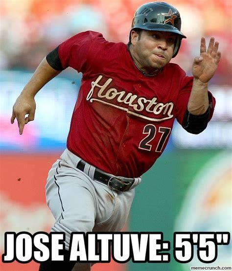 Jose Meme - jose altuve 5 5
