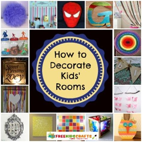 20 Boy Room Decor Ideas A Craft In Your Day 39 Bedroom Ideas Diy Decorating For Boys