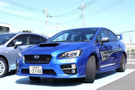 Subaru Brz Wrx by Subaru Blue Paint Subaru Wrx Subaru Wrx Subaru Brz Subaru