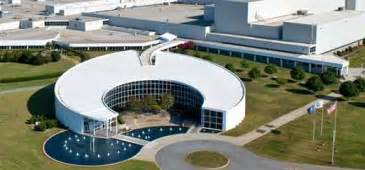 Bmw Of Greenville Bmw Zentrum Greenville Sc Greer Bmw Manufacturing
