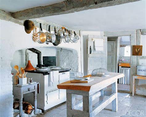 Kitchen Decorating Ideas Themes by Decoraci 243 N De Cocinas R 250 Sticas Muchas Fotos Decorar Hogar