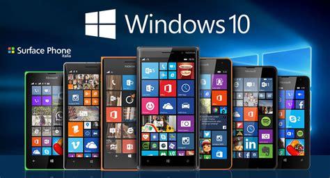 windows mobile italiano lumia i migliori smartphone con windows 10 mobile