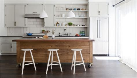kitchen islands on wheels with seating wow
