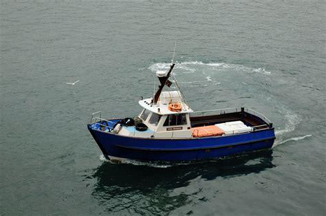 klein bootje te koop wales 2012