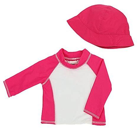 Matching Rashguard Set baby infant sleeve rashguard shirt with