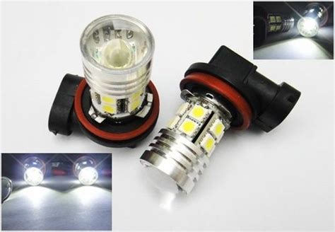Cree Led Light Bulbs Sale For Sale H11 Smd Cree Led Fog Light Bulbs 6000k Audi Forum Audi Forums For The A4 S4 Tt