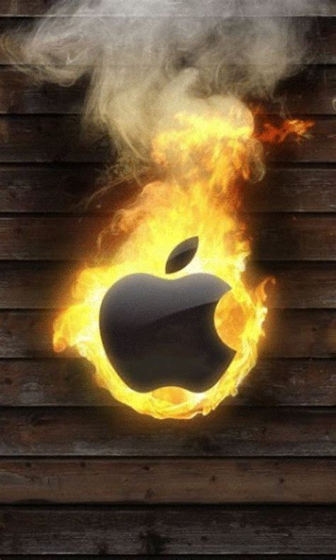 live wallpaper for the mac free burning apple live wallpaper apk download for android