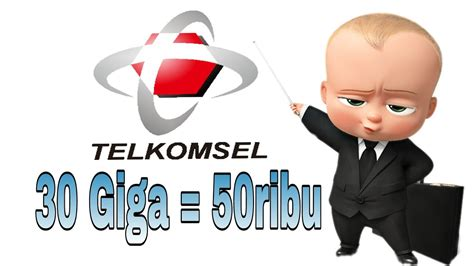 Kouta Telkomsel 30gb kartu perdana kuota telkomsel 30 gb murah