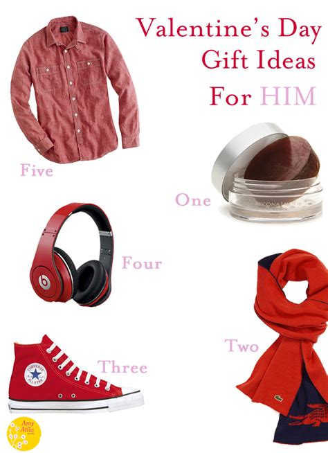 valentines for him great finds s day gift ideas atlas events