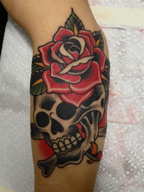 brad stevens tattoo roses