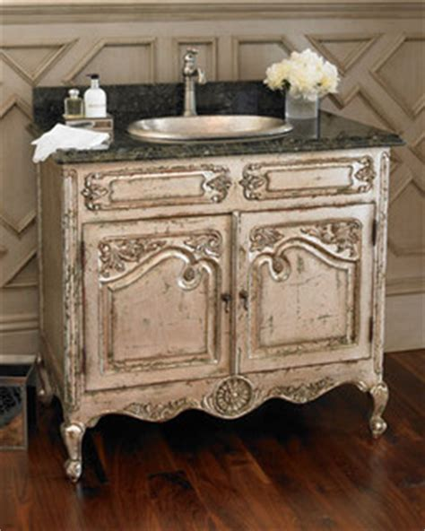 quot athens quot chest with sink traditional bathroom vanities