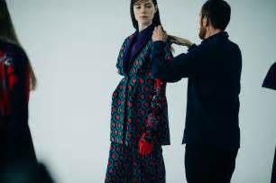 le 21 232 me backstage at delpozo fall winter 2016 2017 new york city