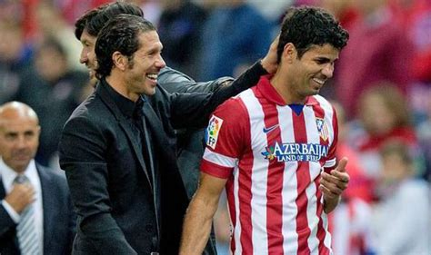 You Better Get Chelseas Order Right by Diego Costa Will Get Better At Chelsea Insists Diego