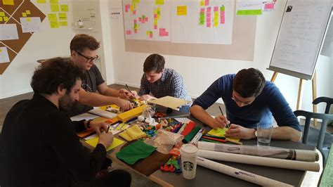 Design Thinking for UX Designers and Design Strategists