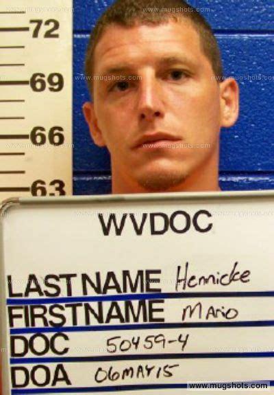 Monongalia County Arrest Records Mario Hennicke Jr Mugshot Mario Hennicke Jr Arrest Monongalia County Wv
