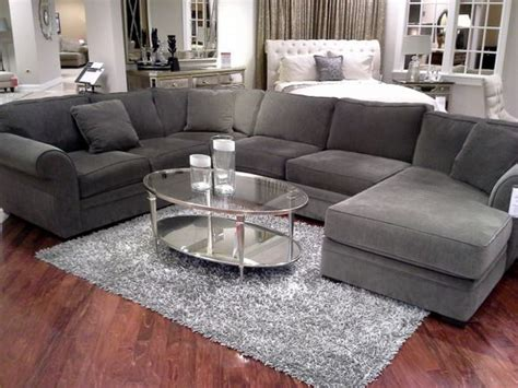 Sectional Sofas In Living Rooms best 25 grey sectional sofa ideas on living room ideas with sectionals grey