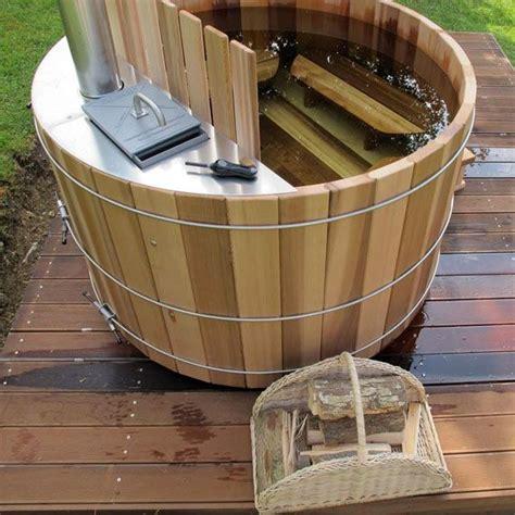 Spa En Bois Exterieur 4416 by 10 Best Ideas About Bain Nordique On Sdb