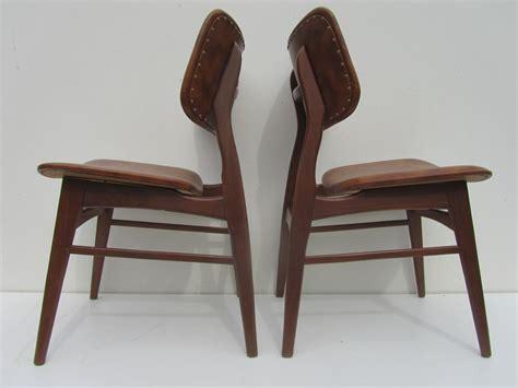 design len jaren 60 jaren vijftig stoelen