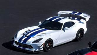 Chrysler Viper Gts R Dodge Viper Top Speed