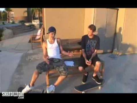 ryan sheckler backyard skatepark tony hawk with ryan sheckler youtube