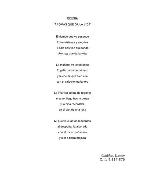 poema con estrofas poemas de 5 estrofas poemas