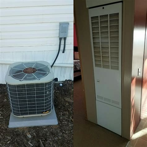furnace and air conditioning repair in la salle co