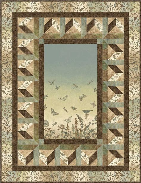 Stonehenge Quilt Patterns meadow path pattern featuring stonehenge meadow