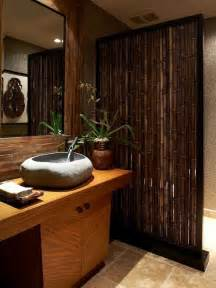 bamboo walls home design ideas pictures remodel and decor
