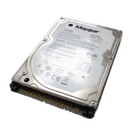 80gb Drive Laptop by Maxtor Mobilemax Stm980215a 80gb Ide 2 5 Quot Laptop