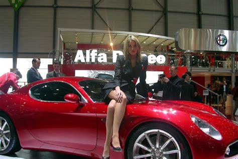 Auto Forum by Hotesses Salon De L Automobile De 232 Ve Page