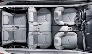 2008 Toyota 4runner 3rd Row Seat Toyota Rav4 Interior Dimensions