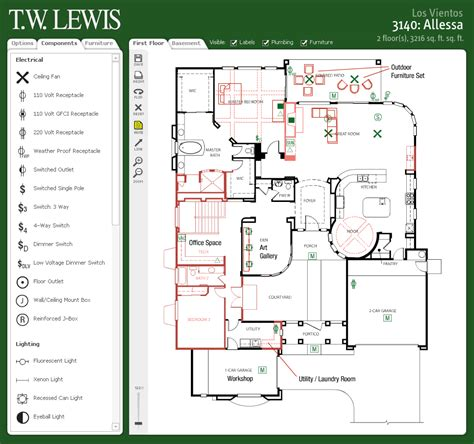 tw lewis floor plans paste labs projects t w lewis