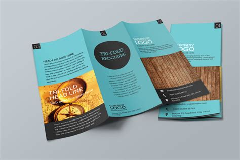 easy brochure template simple trifold brochure design brochure templates on