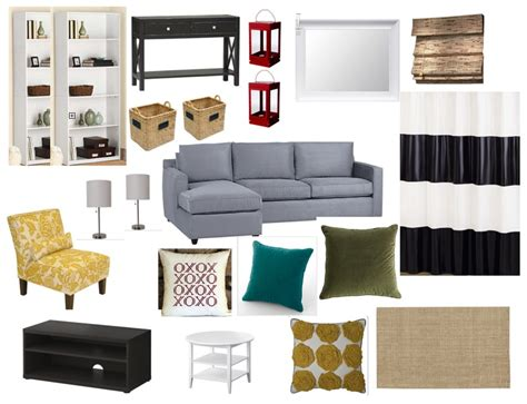 room color mood mood board living room for the home pinterest