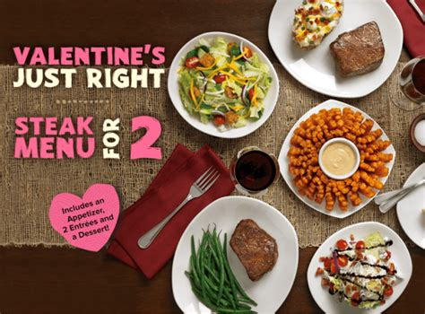 outback valentines special s special at outback steakhouse
