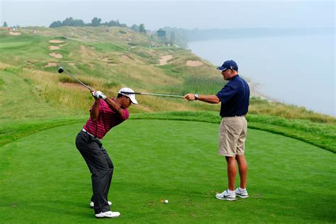 adam and eve swing the best possible ball position with eve golfmagic