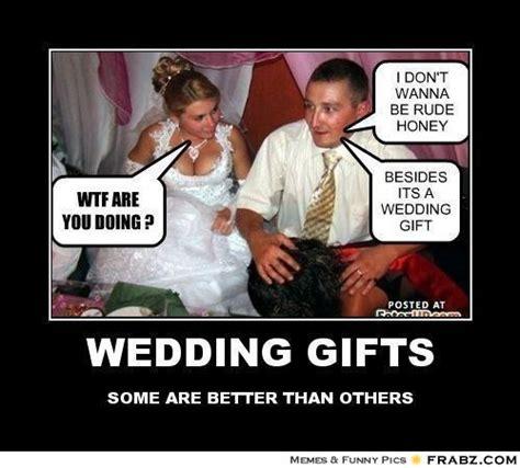 Wedding Anniversary Meme - wedding gift meme imbusy for