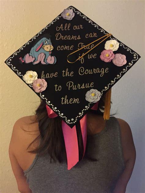 Deco Cap graduation cap decoration ideas for teachers www