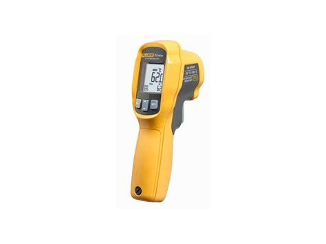 Fluke 62max Ir Thermometer Infrared Thermometer 30 650 fluke 62 max ir thermometers ir temperature max 650 c ir temperature min 30 c techedu