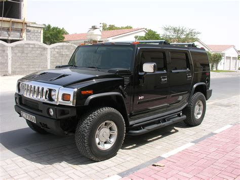 2006 hummer h2 pictures cargurus