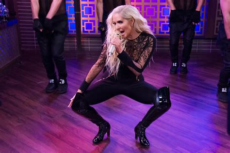 Heather Dubrow New Home erika girardi performs quot xxpen ive quot live all things real