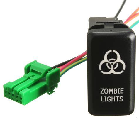 standard hid driving light wiring k